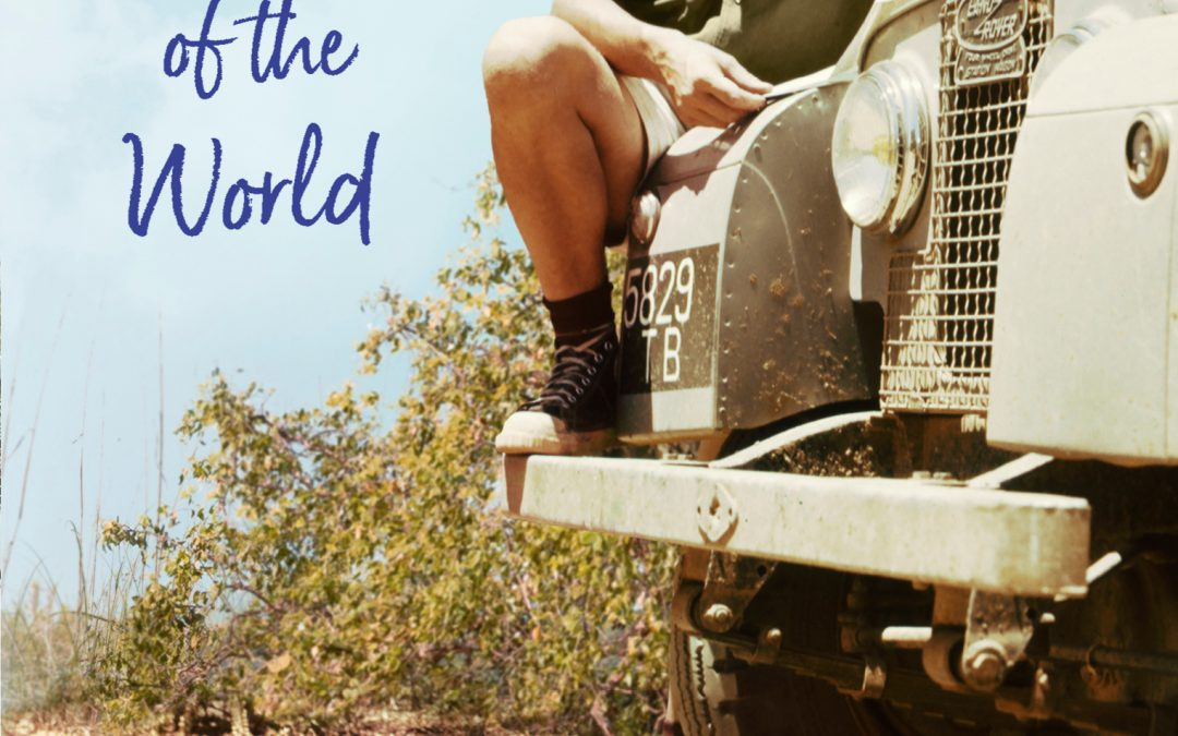 Book review:Journeys to the other side of the world, by Sir David Attenborough