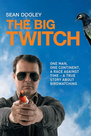 Book review: The Big Twitch written 12 years ago!